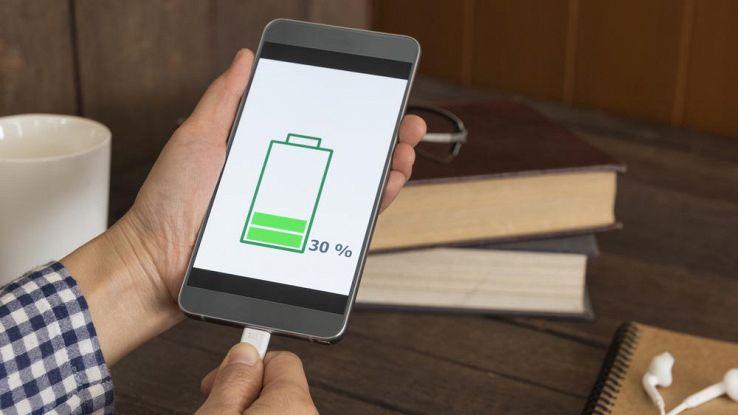 Come ricaricare in fretta lo smartphone