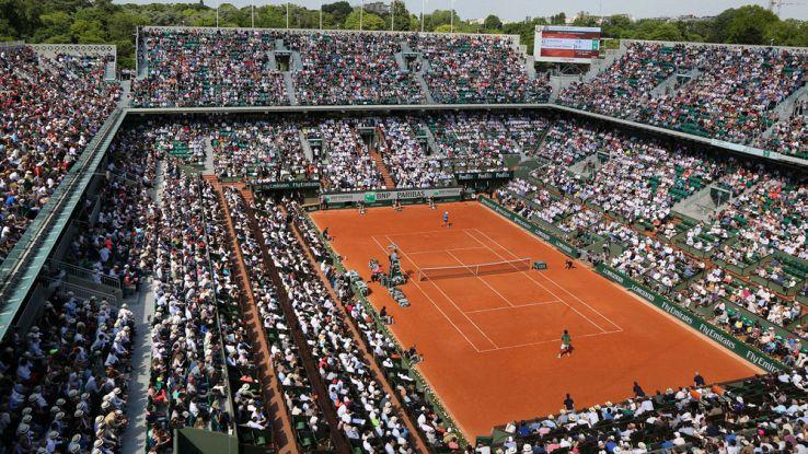 Come guardare in diretta streaming il Roland Garros 2017