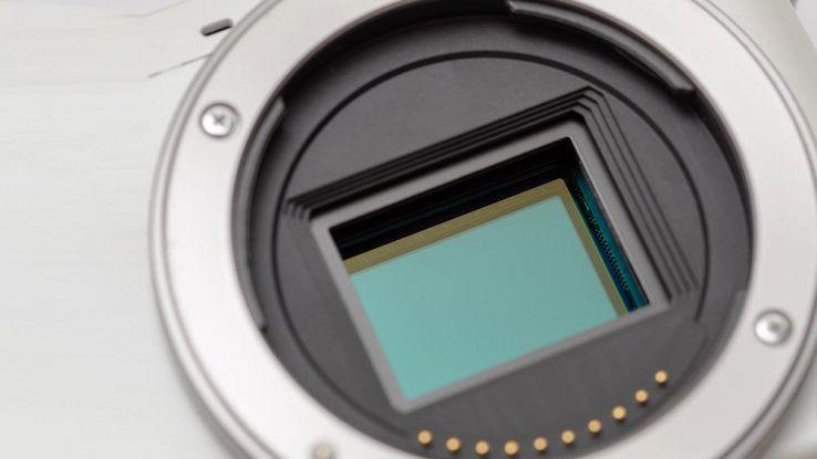 Da full-frame ad APS-C, tutto quello da sapere sui sensori fotografici