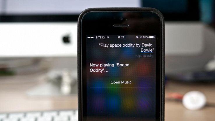 """Apple, i dipendenti testano a casa il """"Siri Speaker"""""""