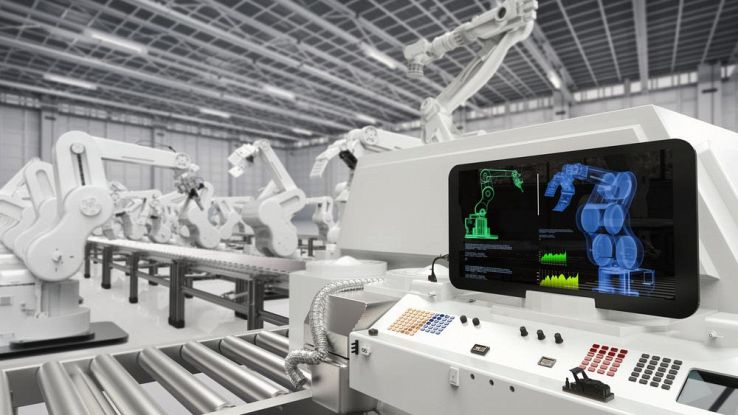 5 Industrie che saranno trasformate dall'Internet of Things