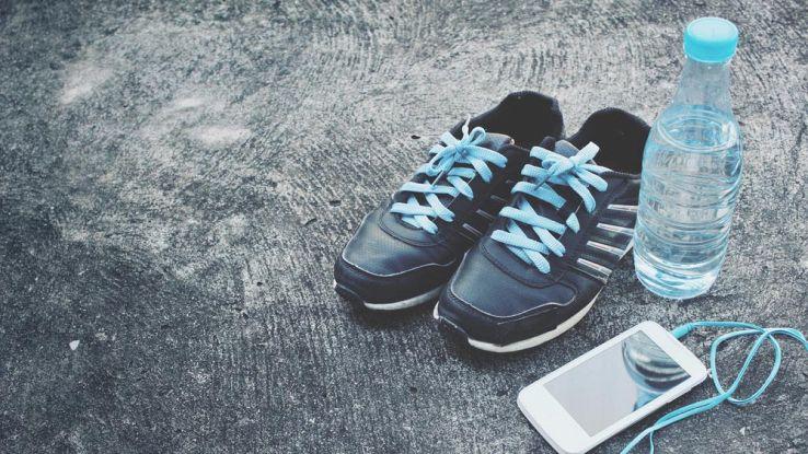 Qualcomm brevetta l'Internet delle scarpe