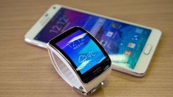 Cinturino per smartwatch con fotocamera e schermo