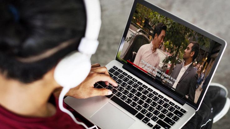 Attenzione ai film sottotitolati, possono far hackerare il vostro PC