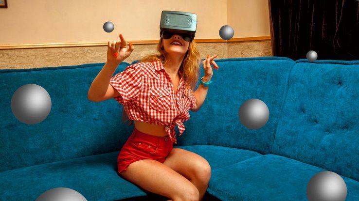 Realtà aumentata, le startup che migliorano la nostra vita