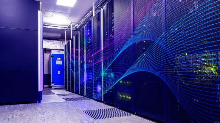 Supercomputer NSA scoperto per caso da un ricercatore