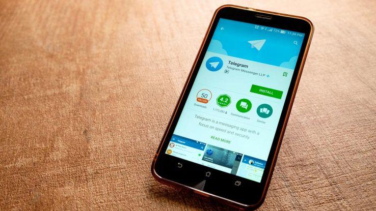 Telegram, arrivano i videomessaggi e i bot per i pagamenti