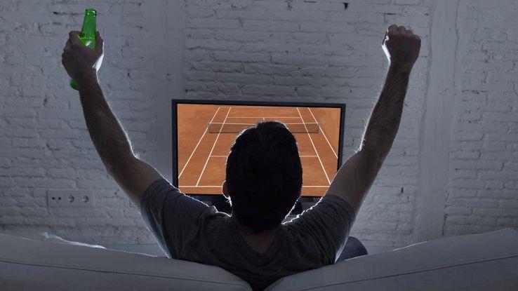 Come vedere gli internazionali BNL 2017 di tennis in diretta streaming