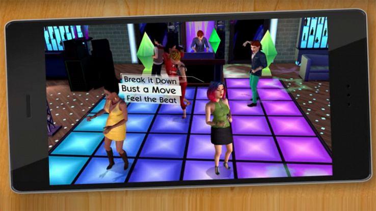 The Sims, la serie culto degli anni 2000 in arrivo su smartphone