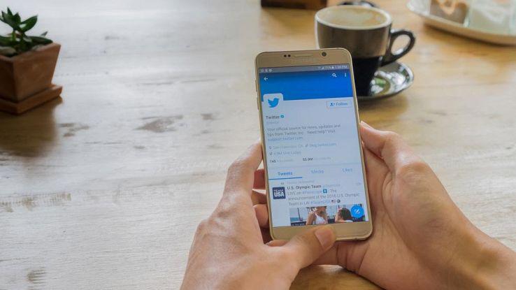 Come fare il backup della tua vita su Twitter