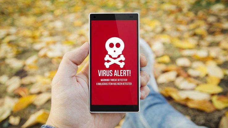 Attenzione alle app Android: ogni ora 350 nuovi malware