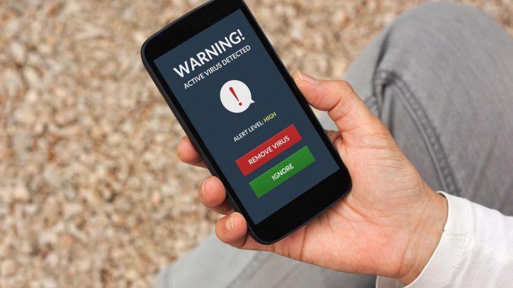 Falla Android, tutti i dispositivi a rischio attacco informatico
