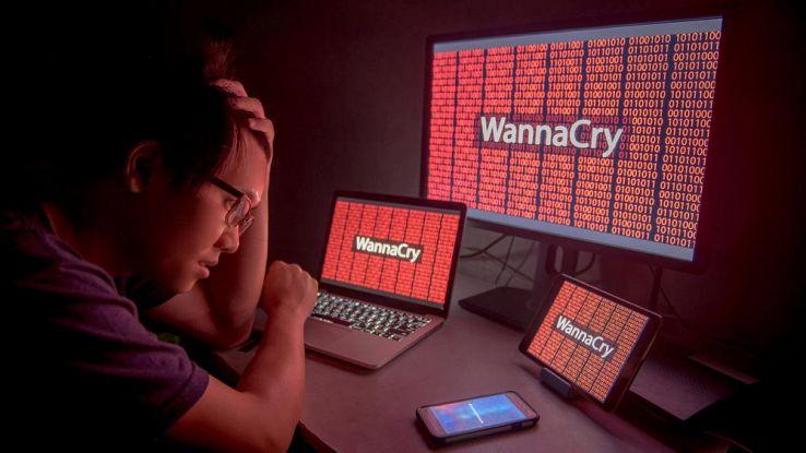Wannacry in vendita: campagna di crowdfunding in corso per comprarlo