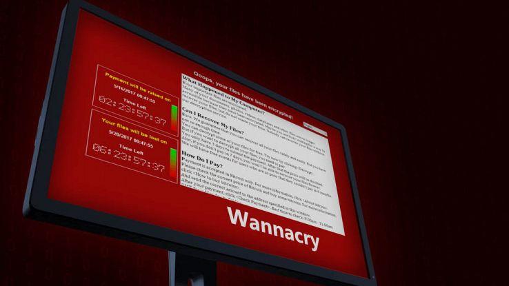 WannaCry, gli indizi spingono verso la pista cinese