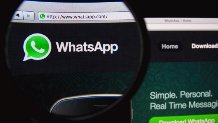 WhatsApp, in arrivo app per computer Windows