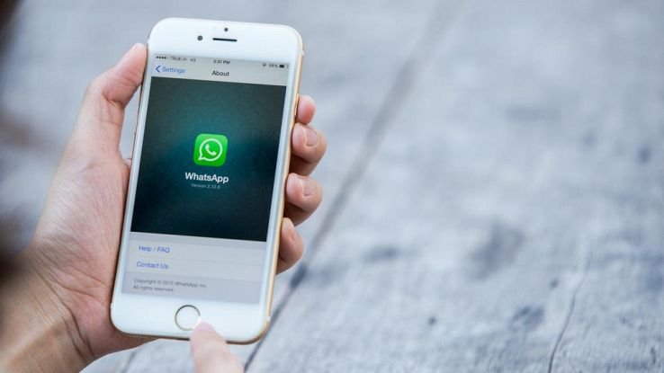Gif animate per WhatsApp: come crearle e inviarle
