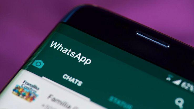 Come usare due account WhatsApp sullo stesso telefono