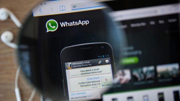 WhatsApp down, Codacons chiede rimborso per gli utenti