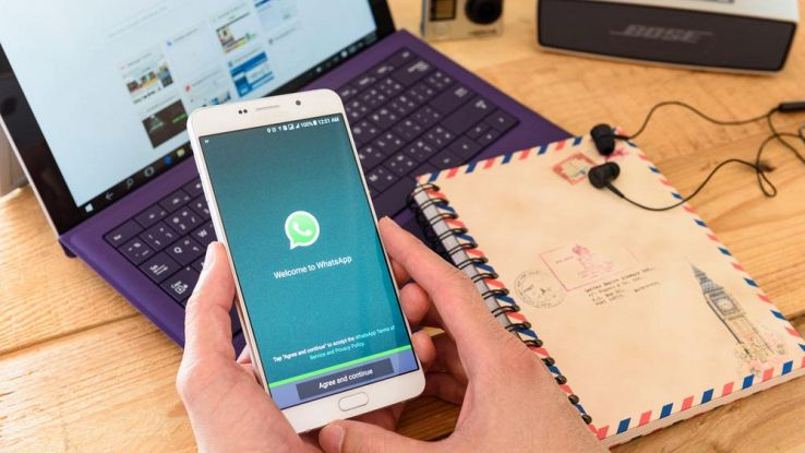 WhatsApp hackerato? Tutto falso