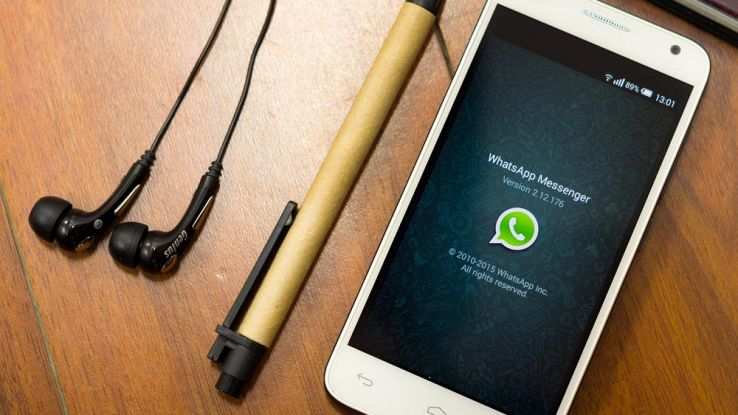 WhatsApp, torna la truffa dell'account scaduto