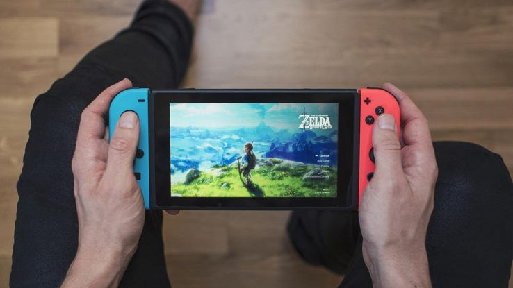 Come trasformare lo smartphone in una Nintendo Switch, o quasi