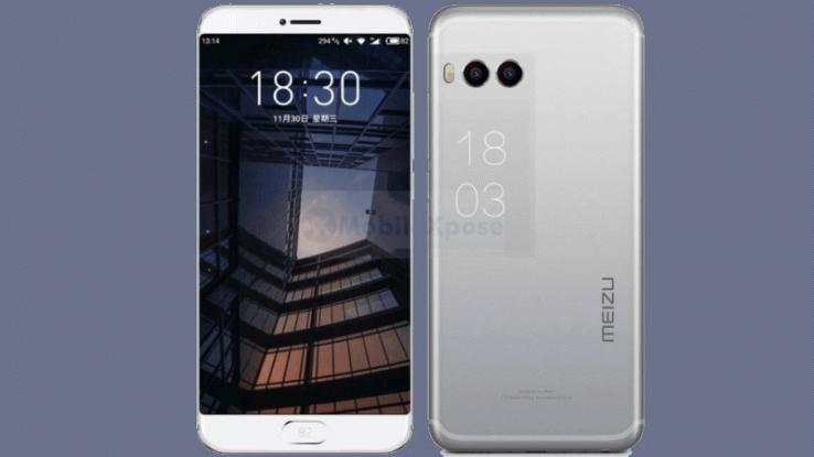 Meizu Pro 7: doppia fotocamera e schermo secondario sul retro