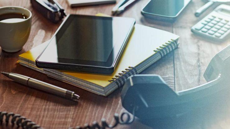 6 app per lavorare comodamente da casa