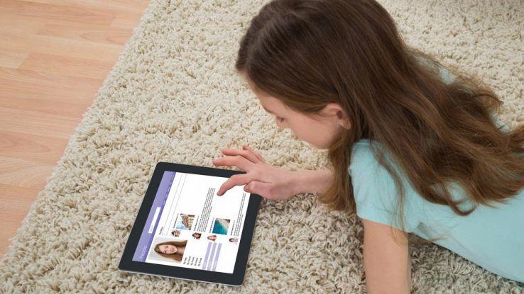 Come proteggere i bambini su Facebook e altri social network
