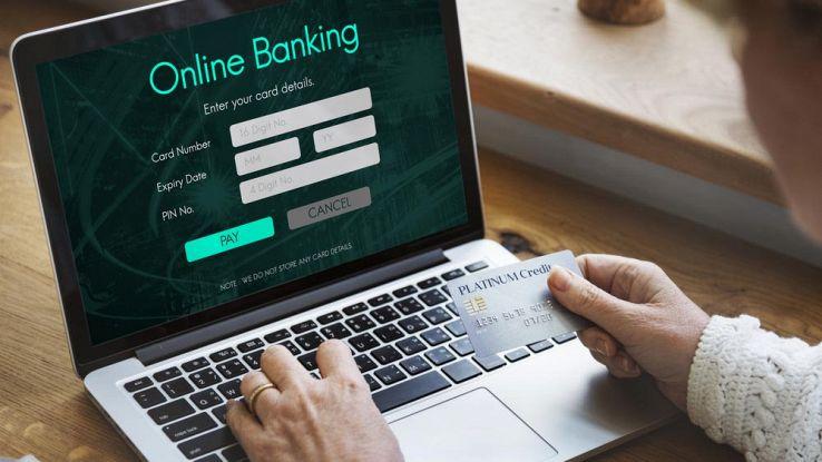 Chiavette addio: dal 14 settembre l'home banking cambia per sempre