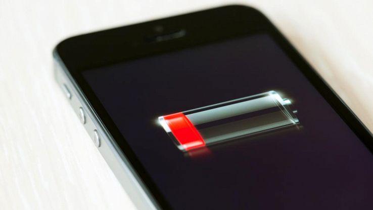 4 trucchi per risolvere i problemi con la batteria dell'iPhone