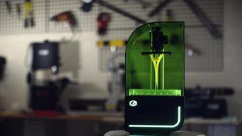 "Bean, la stampante 3D a resina economica e ""portatile"""