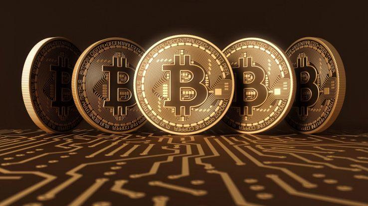 e56d090be5 10 modi per diventare ricchi con i Bitcoin | Libero Tecnologia