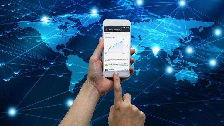 Come tenere sotto controllo il consumo dati del tuo smartphone