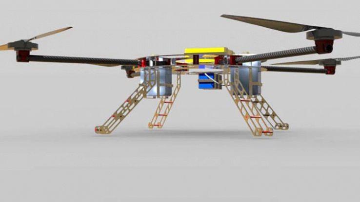 drone-zanzare
