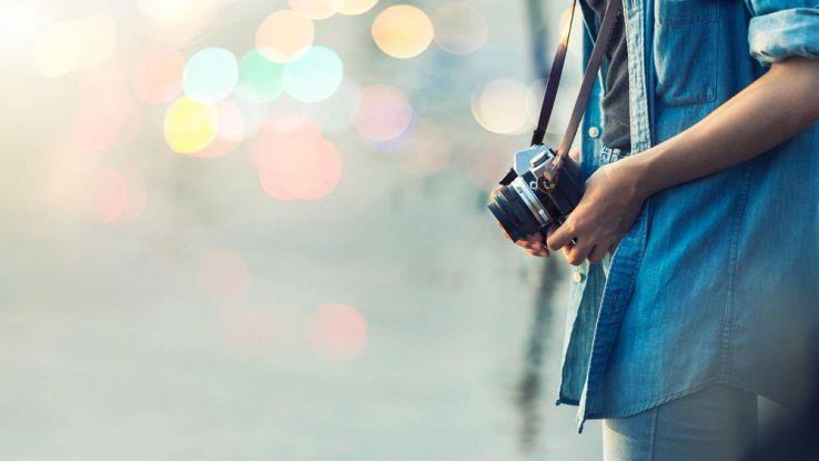 Come fare l'effetto sfocato (bokeh) con la fotocamera reflex