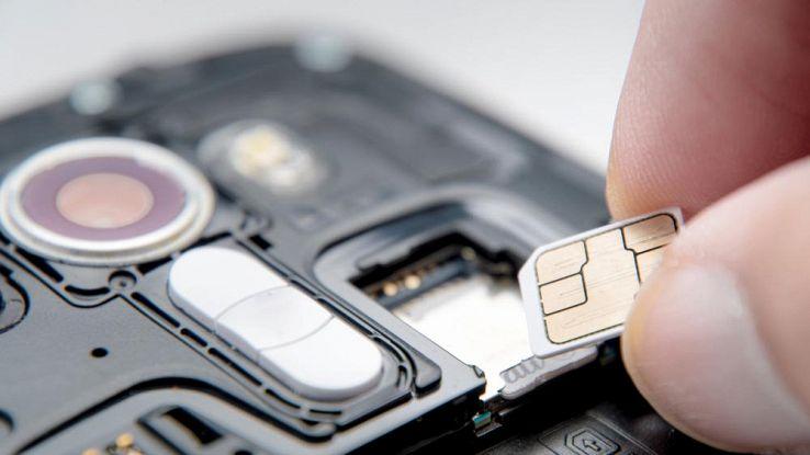 Cosa sono le eSIM per i telefoni e come funzionano