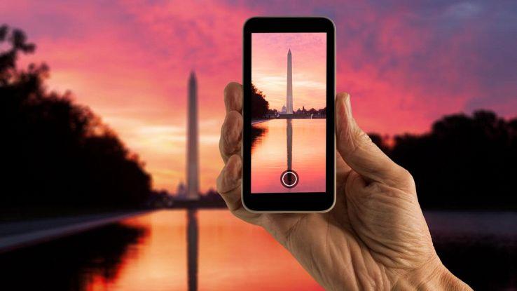 Come fare foto perfette al tramonto