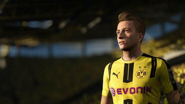 Fifa 18, il primo trailer sarà presentato il 5 giugno