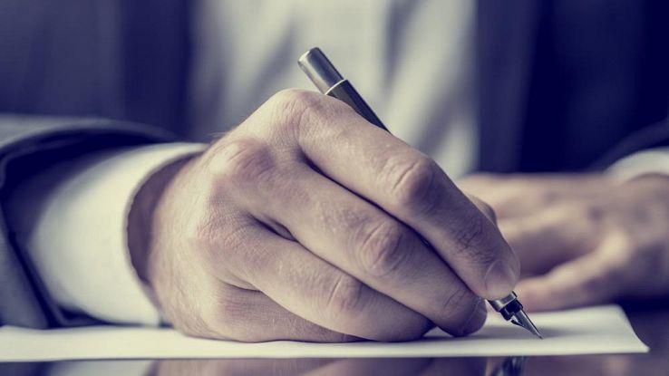 Come firmare un Pdf