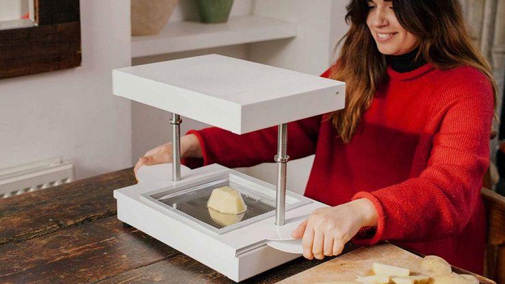 FormBox, la stampante 3D che sfrutta il sottovuoto