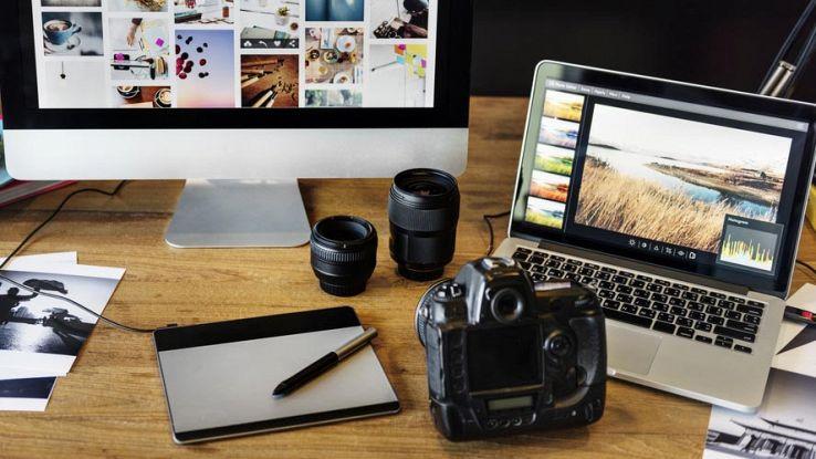 10 programmi gratuiti per modificare e migliorare le foto