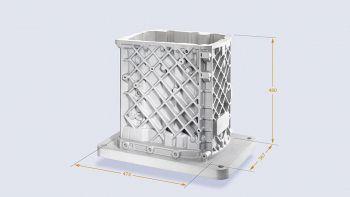 General Electric, la stampa 3D del futuro sarà al laser