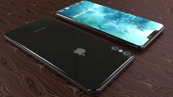 Senza bordi e con ricarica wireless: come sarà l'iPhone 8