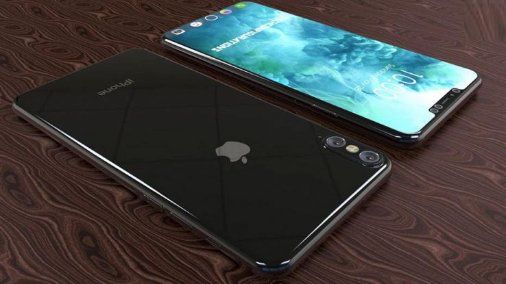 Senza bordi e con ricarica wireless: come sarà l'iPhone 8
