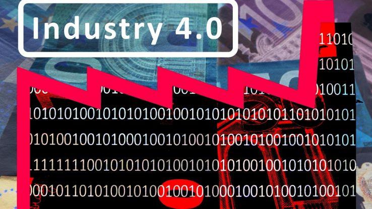 Industria 4.0, mercato in rapida crescita in Italia