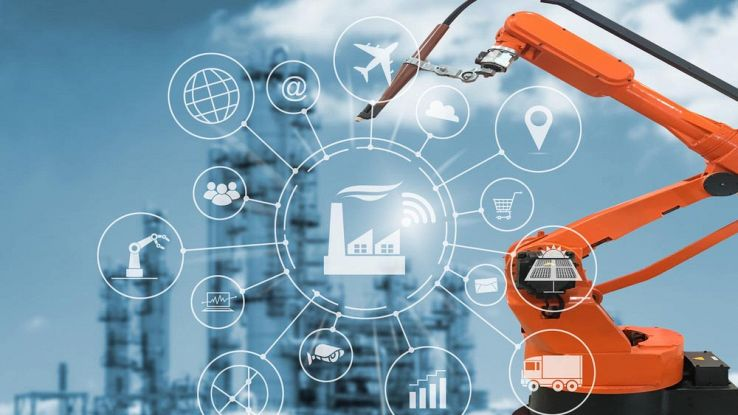 Italia, Germania e Francia, accordo per lo sviluppo dell'Industria 4.0