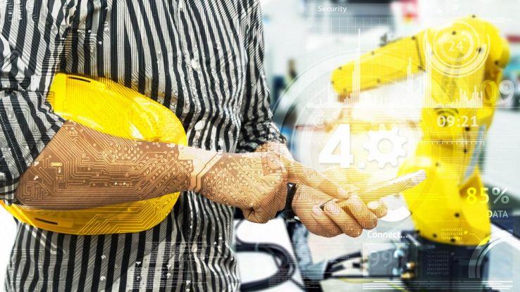 PMI, cosa è necessario per la transizione verso l'Industria 4.0