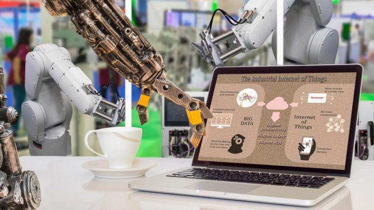 Le tecnologie cognitive trasformeranno l'industria