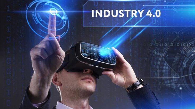 Industria 4.0: i vantaggi della realtà virtuale e realtà aumentata