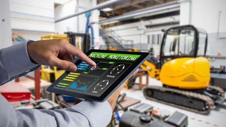 Germania e Italia dietro nella trasformazione digitale dell'industria